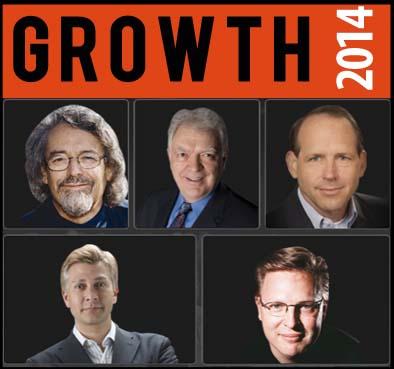 Growth Summit Barcelona