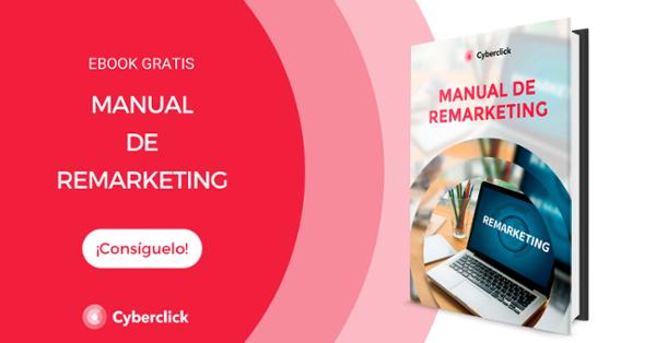 Ebook: Manual de Remarketing