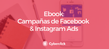 Ebook Facebook Instagram Ads