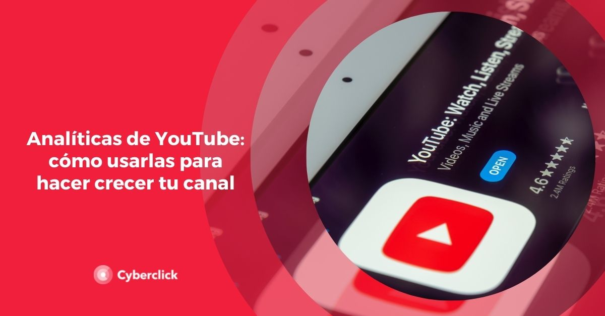 YouTube analytics how to use them to grow your channel