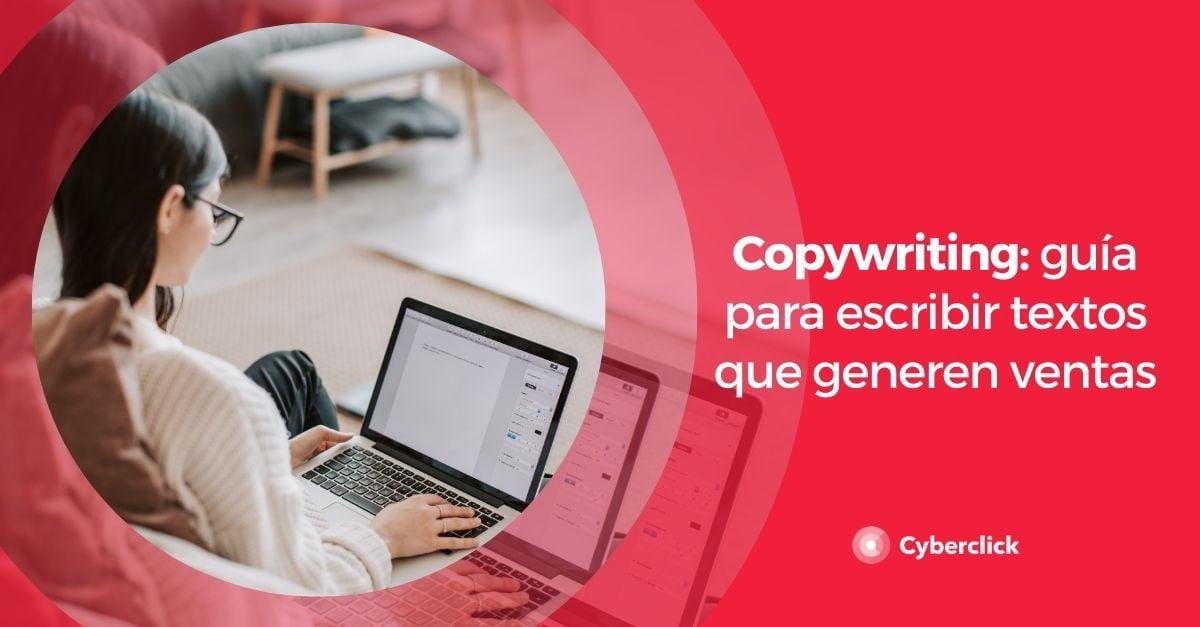 Copywriting guia para escribir textos que generen ventas