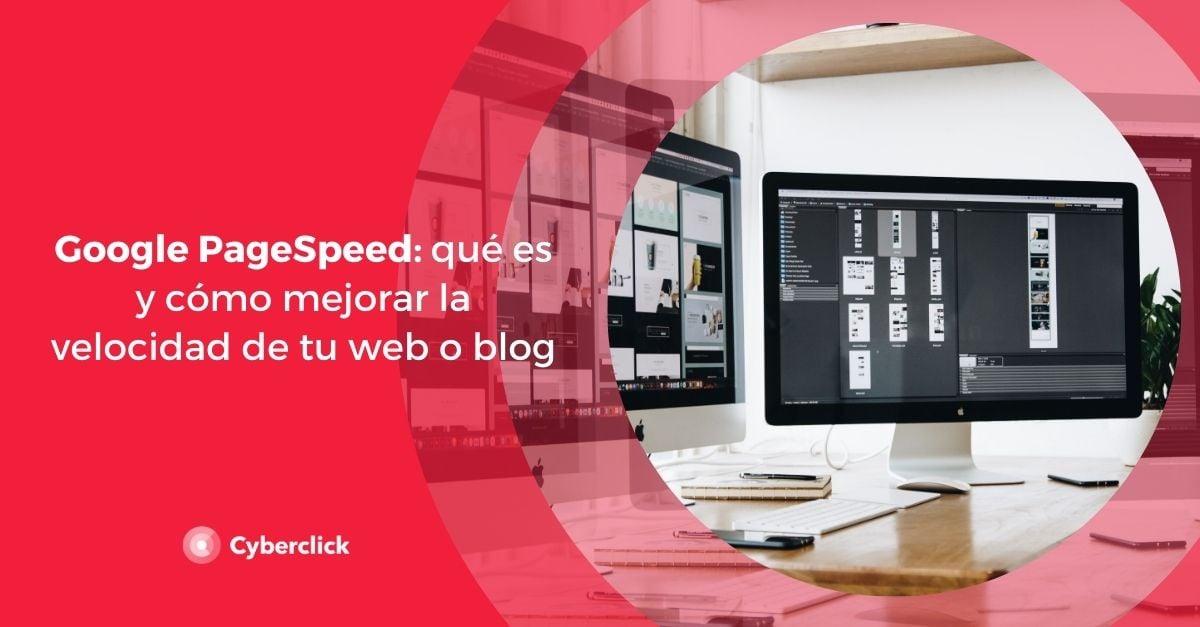 Google PageSpeed que es y como mejorar la velocidad de tu web o blog