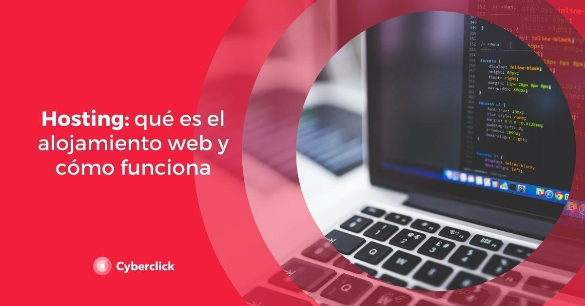 Hosting que es el alojamiento web y como funciona