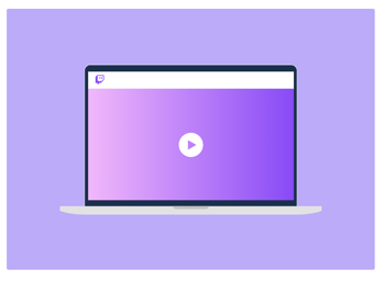 Marketing Twitch - Desktop Video