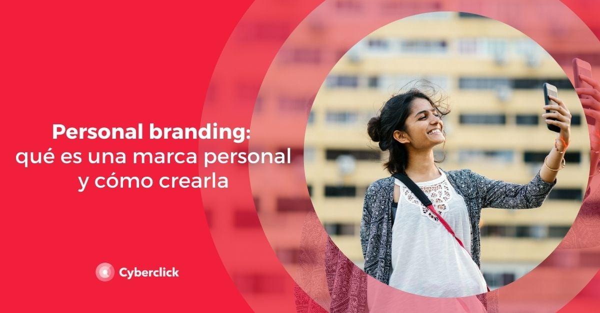Personal branding que es una marca personal y como crearla