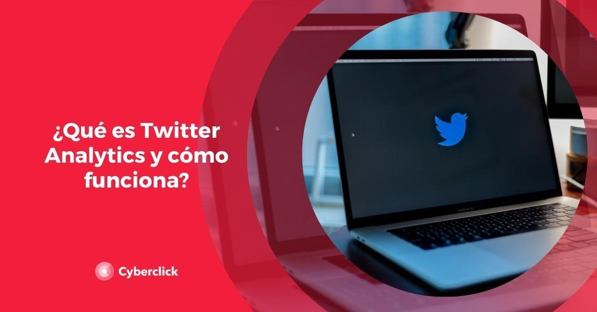 Que es Twitter Analytics y como funciona