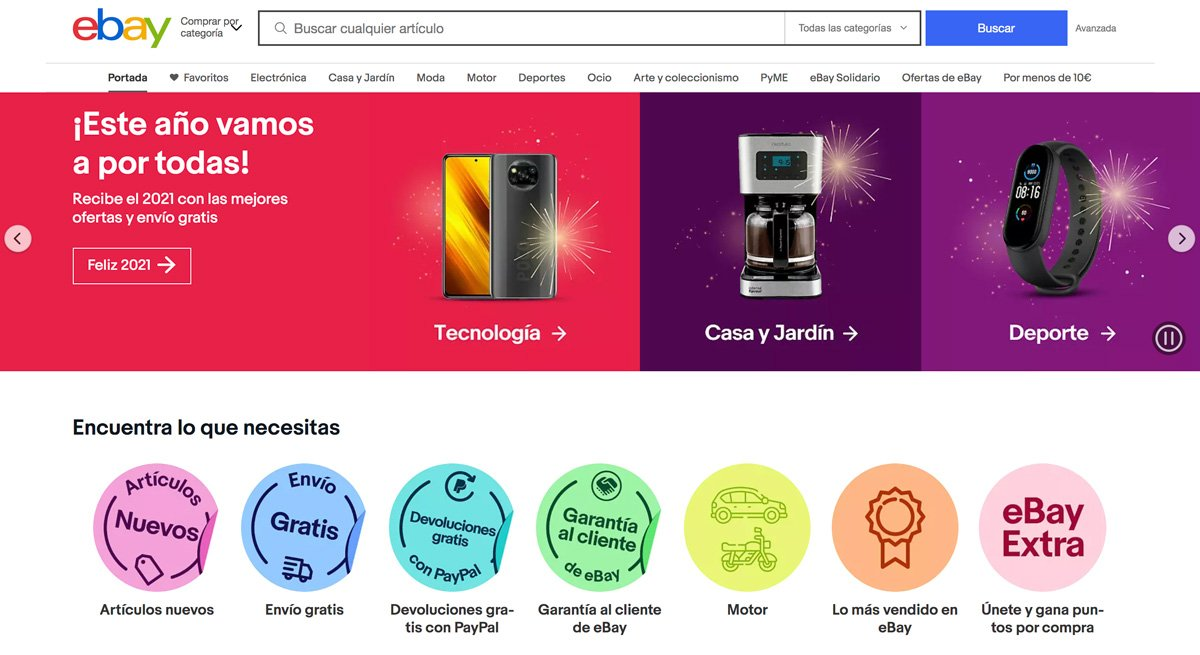 Que-es-el-marketing-C2C-Consumer-to-Consumer---eBay