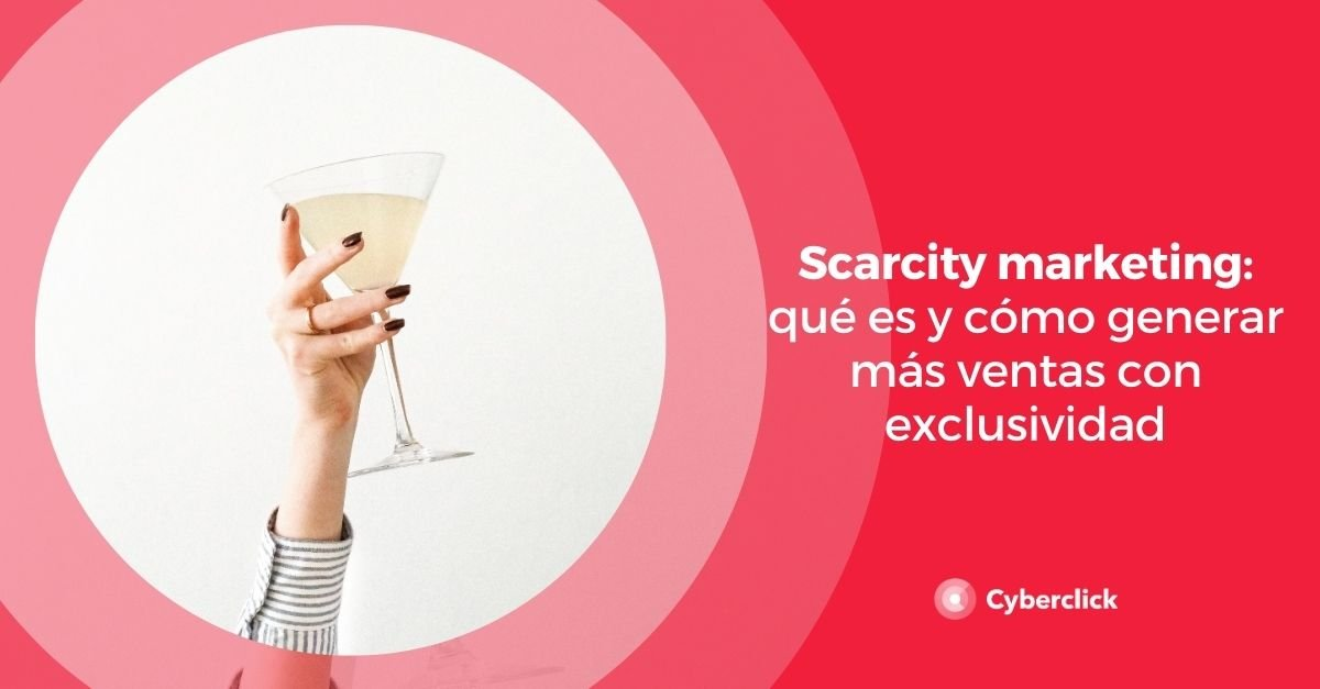 Scarcity marketing que es y como generar mas ventas con exclusividad