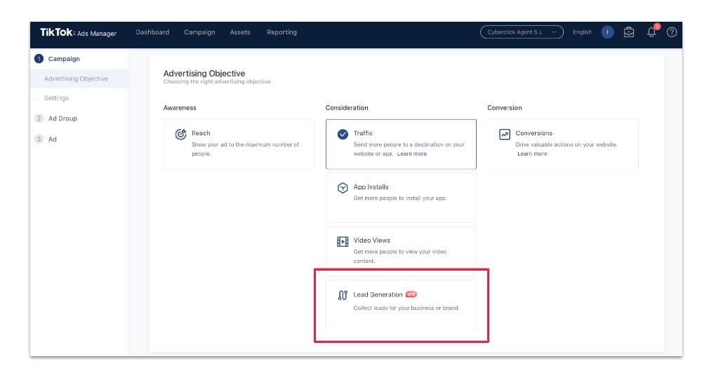 TikTok-Ads-generacion-de-leads