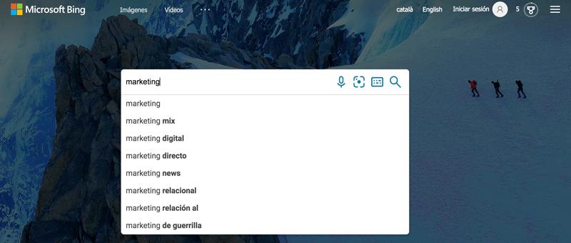 como-elegir-palabras-clave-trucos-y-herramientas-Bing