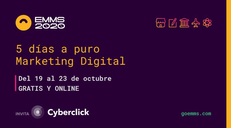 EMMS 2020 Doppler Cyberclick