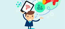 Los 6 secretos del Marketing Viral