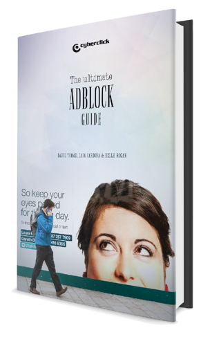 The Ultimate AdBlock Guide