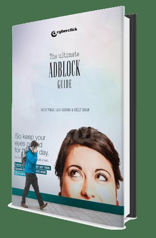 The Ultimate AdBlock Guide