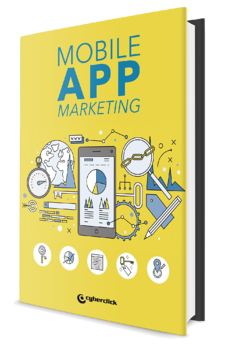 Mobile App Marketing ebook
