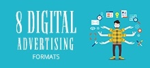 The 8 DIGITAL advertising formats you must not lose sight of