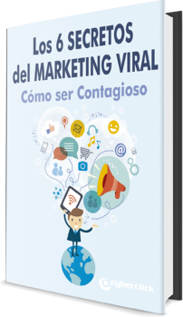 Ebook: Los 6 secretos del marketing viral