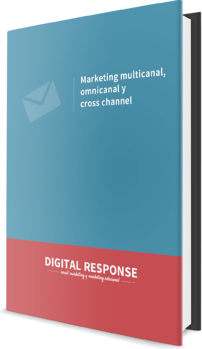 Guía Marketing omnicanal, multicanal y cross channel