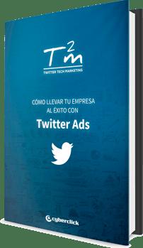 Como llevar tu empresa al éxito con Twitter Ads