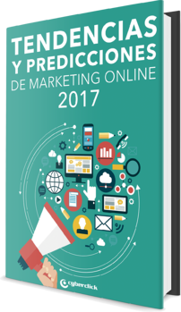 Tendencias y predicciones de Marketing Online 2017