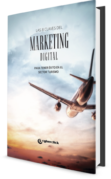 Las 8 claves del marketing digital para tener éxito en el sector turismo