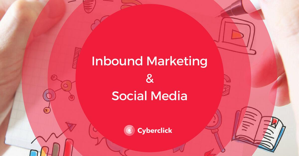 Inbound Marketing - Social Media