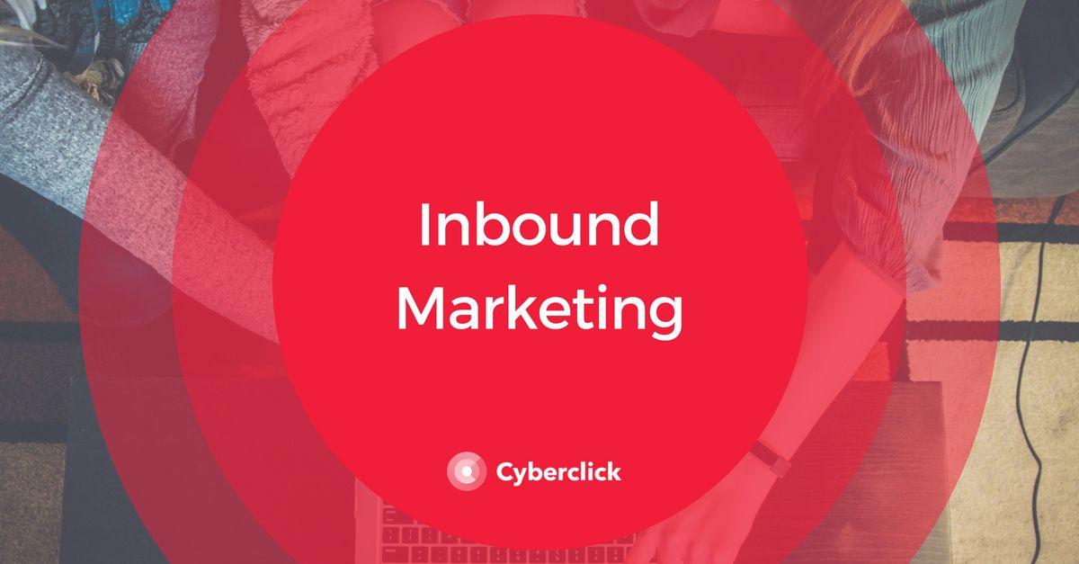 Inbound Marketing ES