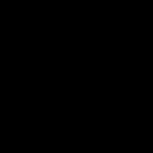 Logo vertical monocromo