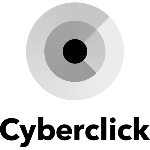 Logo vertigal negro