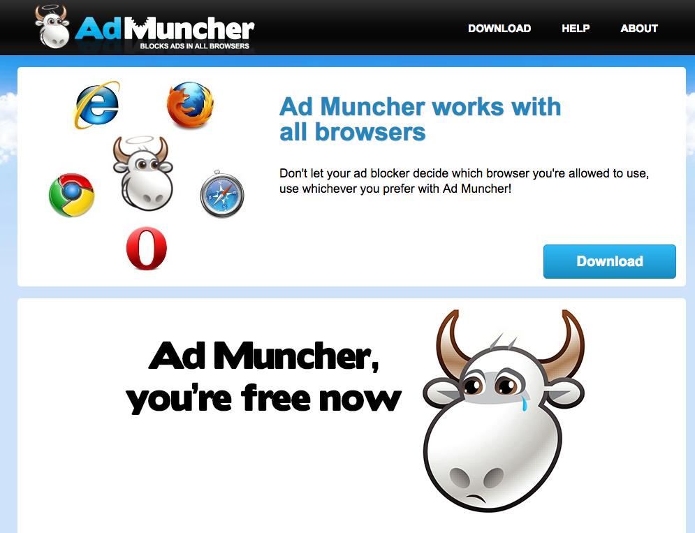 AdMuncher
