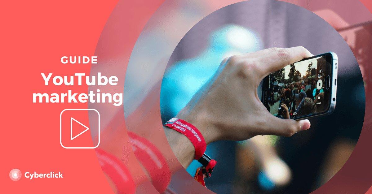 B2C youtube marketing