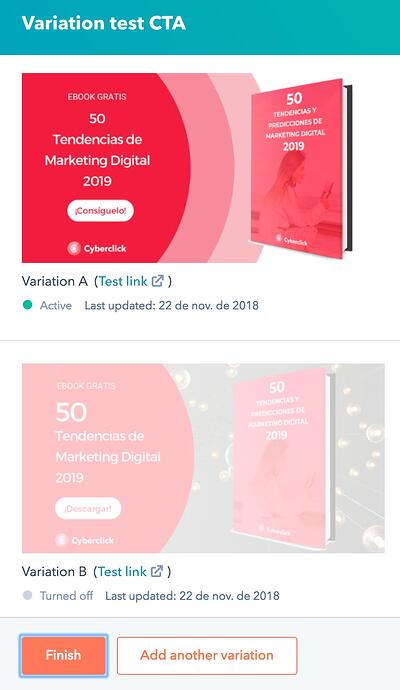 Campanas-rebajas-marketing-digital---CTA-multivariante