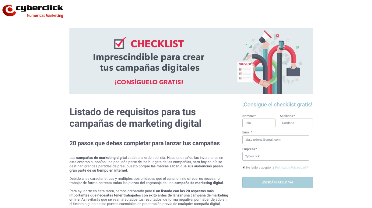 9 formas de reutilizar tu contenido de marketing antiguo