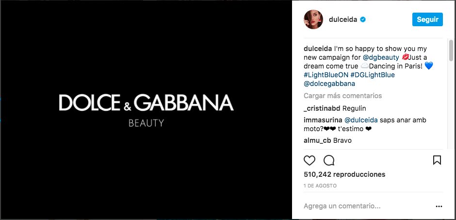 5 formas de usar el video como publicidad en Instagram