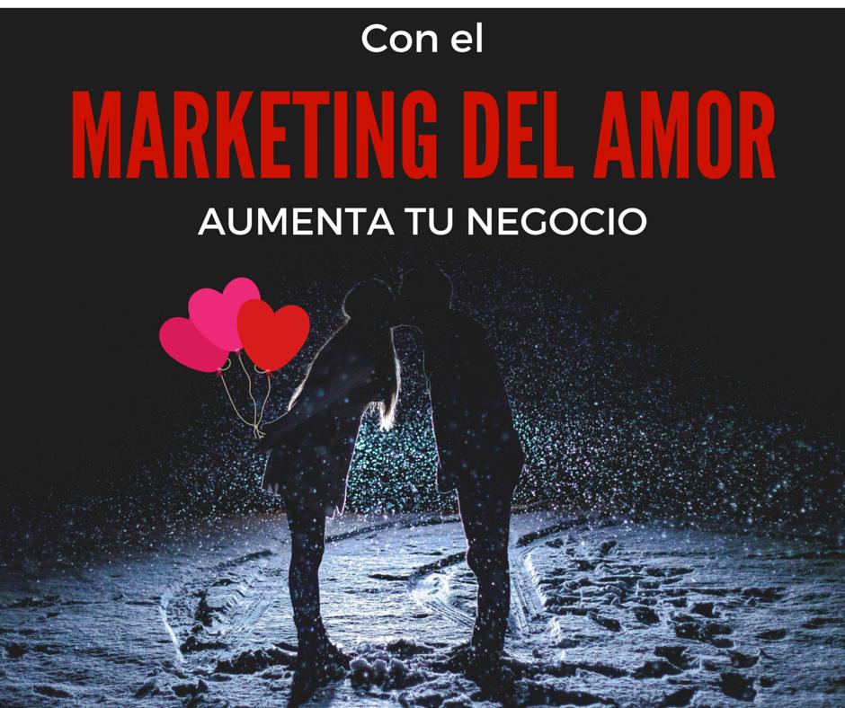 Marketing por San Valentín para aumentar las ventas de tu negocio