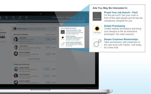 LinkedIn广告基本指南