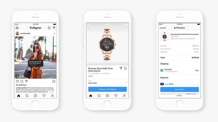 Instagram Shopping for Creators