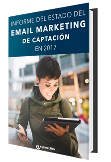 Informe email marketing de captacion 2017