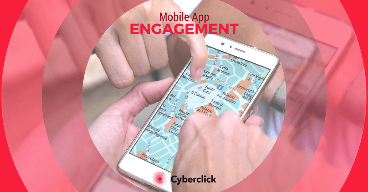 Mobile App Engagement