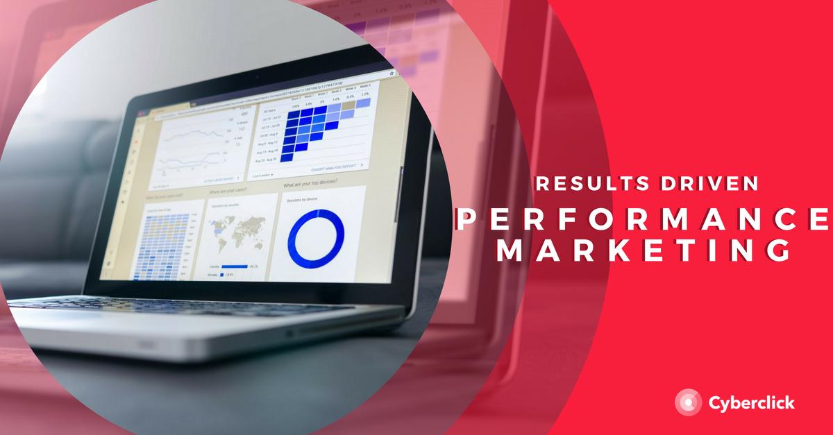 Performance Marketing ENG