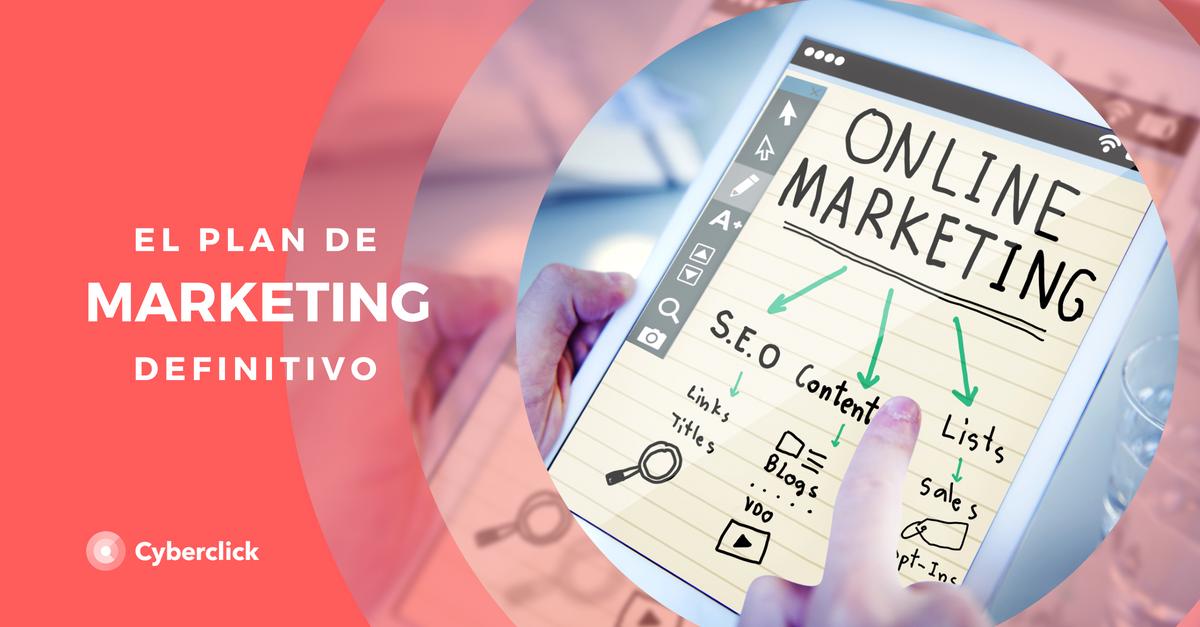Plan de marketing que es y como hacerlo
