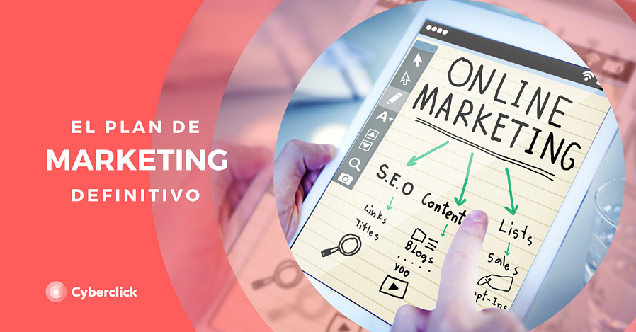 Plan de marketing que es y como hacerlo