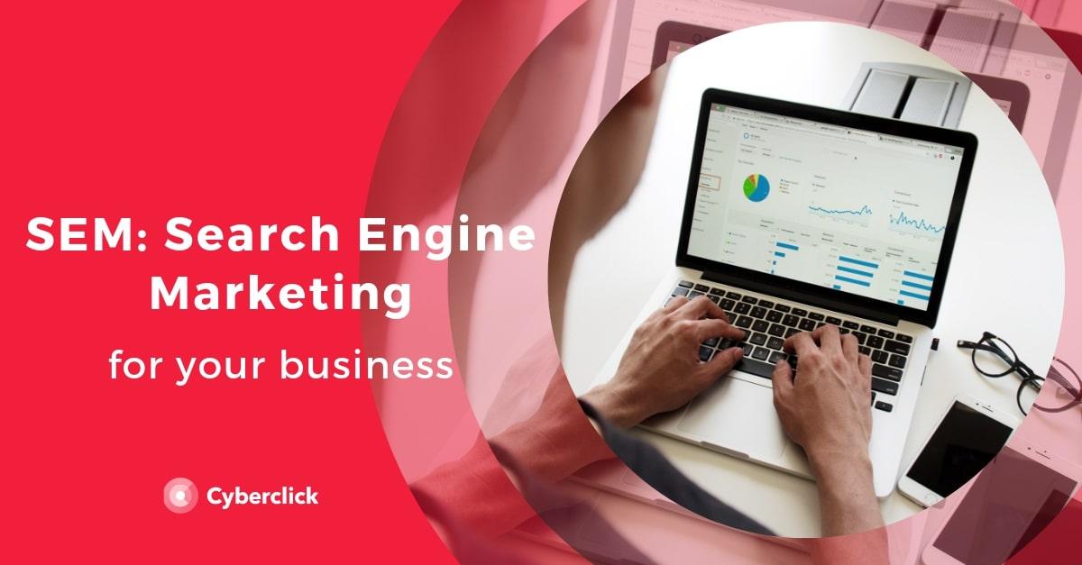 SEM_ search engine marketing
