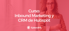 Curso CRM Hubspot - Academy