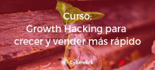 Growth Hacking para crecer y vender mas rapido - Academy