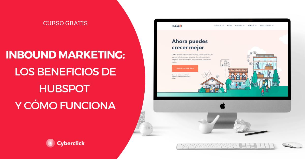 Inbound Marketing + Hubspot4