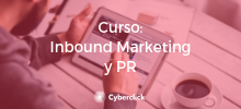 Inbound Marketing + PR - Academy