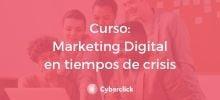 Curso Marketing Digital Crisis - Academy