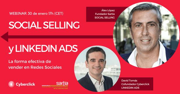 Social Selling como vender mas en redes sociales
