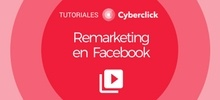 Pack de tutoriales de remarketing en facebook